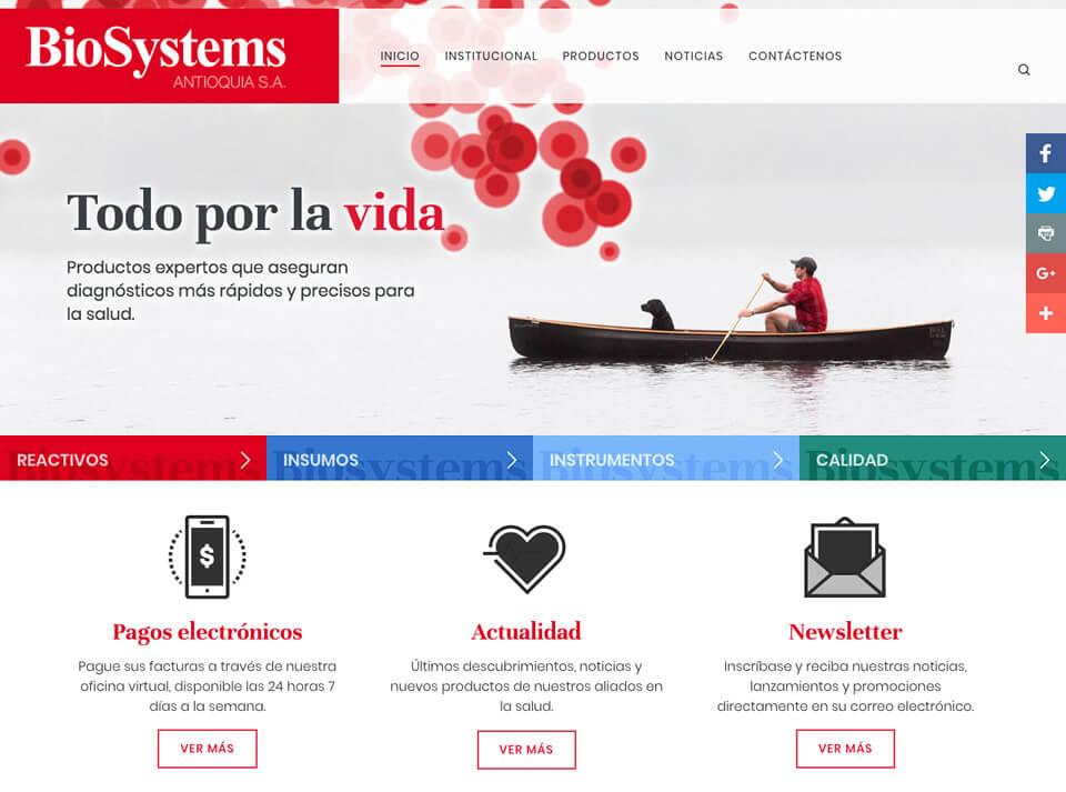 Biosystems 2.0